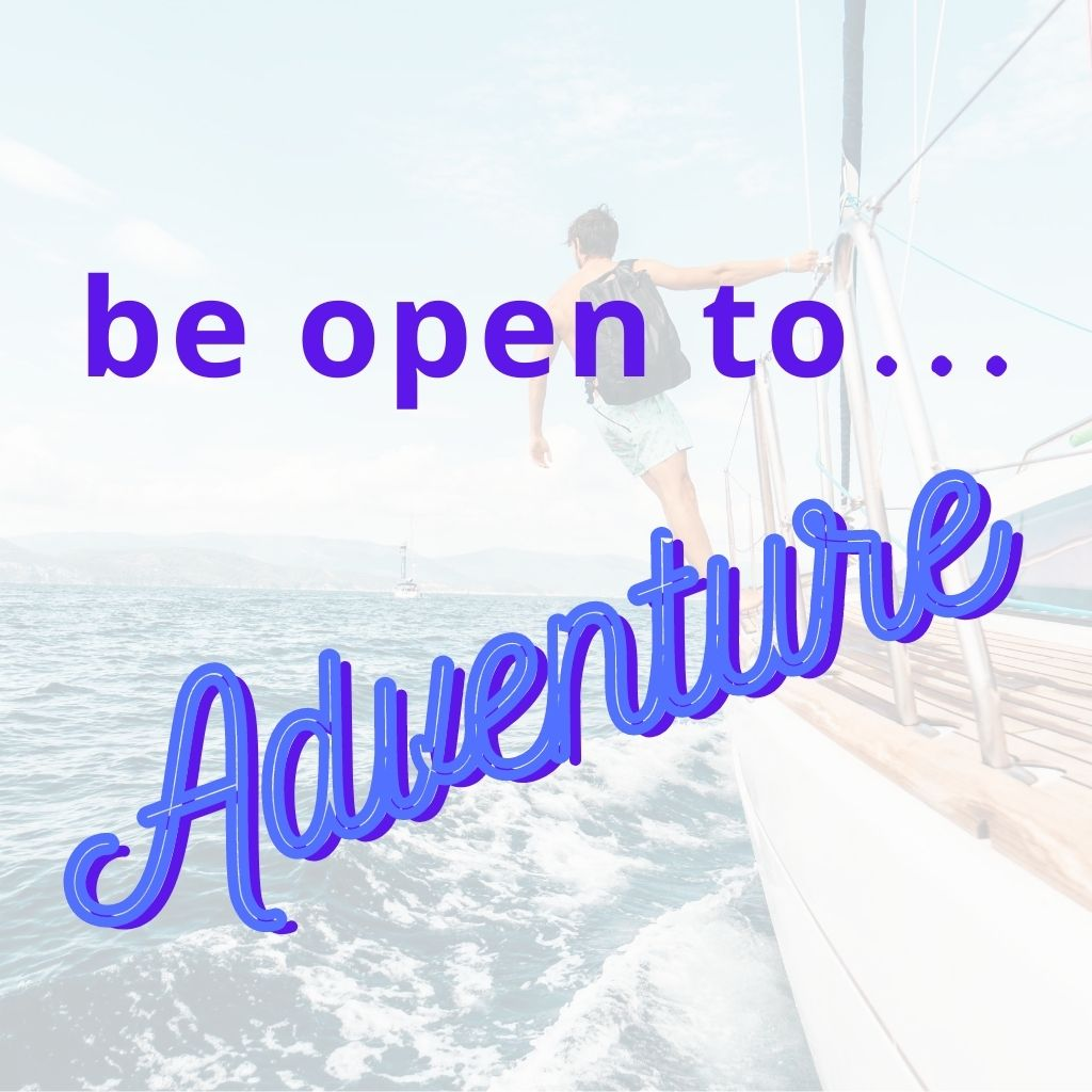 Be open to adventures to take advantage of last minute travel deals
